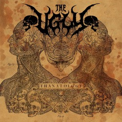 The Ugly - Thanatology - CD