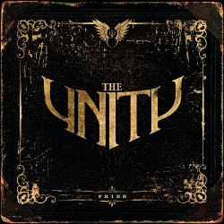 The Unity - Pride - 2CD DIGIPAK