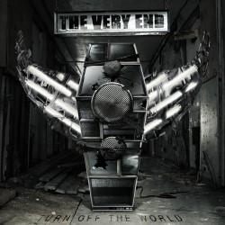The Very End - Turn Off the World - CD DIGIPAK