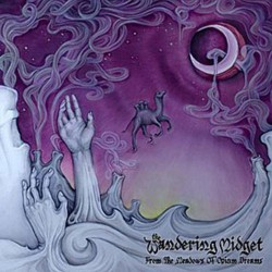 The Wandering Midget - From the Meadows of Opium Dreams - CD