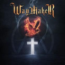 The Waymaker - The Waymaker - LP Gatefold