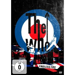 The Who - Endless Fire - DVD