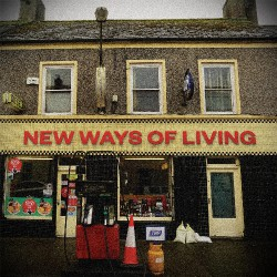 The Winter Passing - New Ways Of Living - LP COLOURED