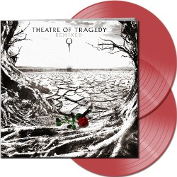 Theatre Of Tragedy - Remixed - DOUBLE LP GATEFOLD COLOURED