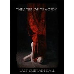 Theatre Of Tragedy - Last Curtain Call - DVD + CD DIGIPAK