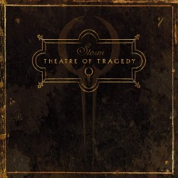 Theatre Of Tragedy - Storm - CD