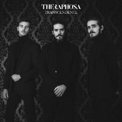 Theraphosa - Transcendence - CD DIGIPAK