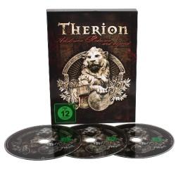 Therion - Adulruna Rediviva And Beyond - 3DVD DIGIPAK