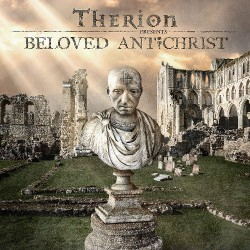 Therion - Beloved Antichrist - 3CD SLIPCASE