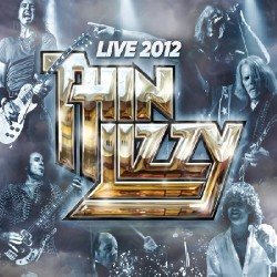 Thin Lizzy - Live 2012 - 2CD DIGIPAK