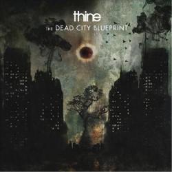 Thine - The Dead City Blueprint - CD SLIPCASE