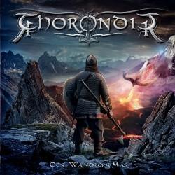 Thorondir - Des Wandrers Maer - CD DIGIPAK