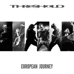 Threshold - European Journey - 2CD DIGIPAK