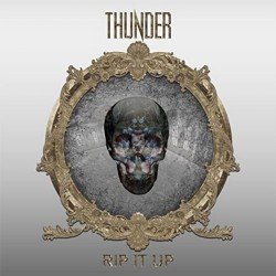 Thunder - Rip It Up - CD