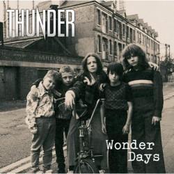 Thunder - Wonder Days - CD