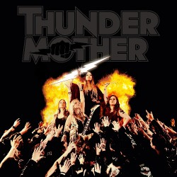 Thundermother - Heat Wave - CD