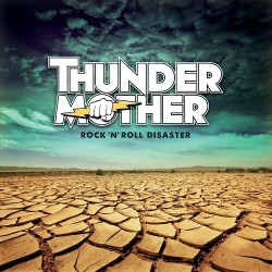 Thundermother - Rock 'N' Roll Disaster - LP