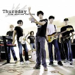 Thursday - Five Stories Falling - CD ENHANCED