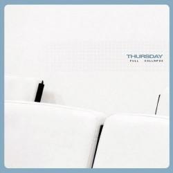 Thursday - Full Collapse - CD ENHANCED