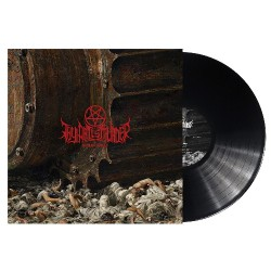 Thy Art Is Murder - Human Target - LP Gatefold