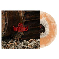 Thy Art Is Murder - Human Target - LP Gatefold Coloured