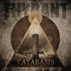 Thyrant - Katabasis - DOUBLE LP Gatefold