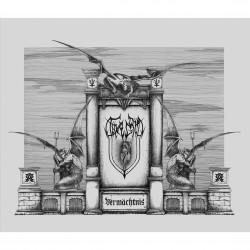 Thyrgrim - Vermachtnis - CD