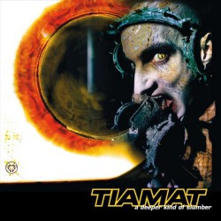 Tiamat - A Deeper Kind Of Slumber - Double LP Gatefold + CD