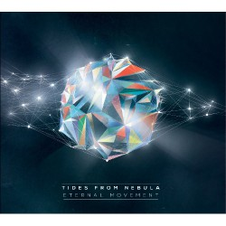 Tides From Nebula - Eternal Movement - LP + CD