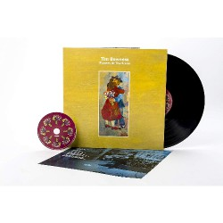 Tim Bowness - Flowers At The Scene - LP GATEFOLD + CD