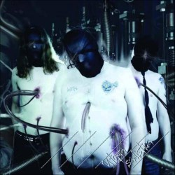 To Separate The Flesh From The Bones - Utopia Sadistica - CD