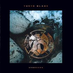 Tokyo Blade - Unbroken - CD