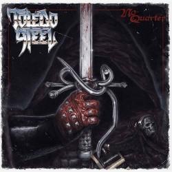 Toledo Steel - No Quarter - LP Gatefold Coloured