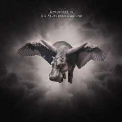 Tom Morello - The Atlas Underground - DOUBLE LP Gatefold