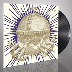 Tombs - Monarchy Of Shadows - LP Gatefold + Digital