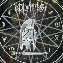 Tombs - The Grand Annihilation - CD DIGIPAK