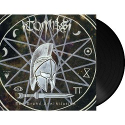 Tombs - The Grand Annihilation - LP Gatefold