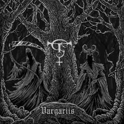 Tombstones - Vargariis - CD DIGIPAK
