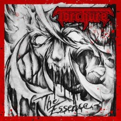 Torchure - The Essence - CD