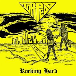 Torpedo - Rocking Hard - CD