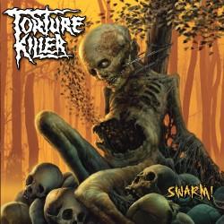 Torture Killer - Swarm! - LP
