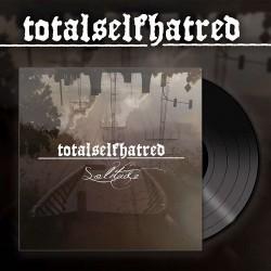 Totalselfhatred - Solitude - LP
