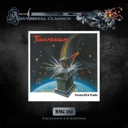 Touchdown - Tricks Of A Trade - CD