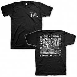 Touché Amoré - City - T-shirt (Homme)