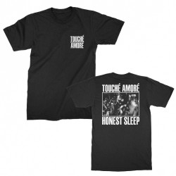 Touché Amoré - Honest Sleep - T-shirt (Homme)