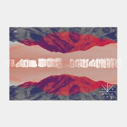 Touché Amoré - Parting The Sea Between Brightness And Me - CD DIGISLEEVE