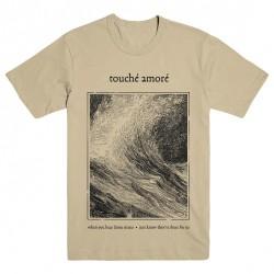 Touché Amoré - Sirens - T-shirt (Homme)