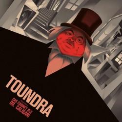 Toundra - Das Cabinet des Dr. Caligari - Double LP Gatefold + CD
