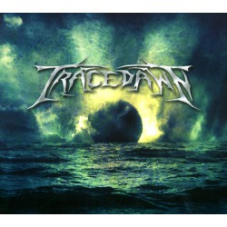Tracedawn - Tracedawn - CD SLIPCASE