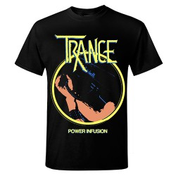 Trance - Power Infusion - T-shirt (Homme)